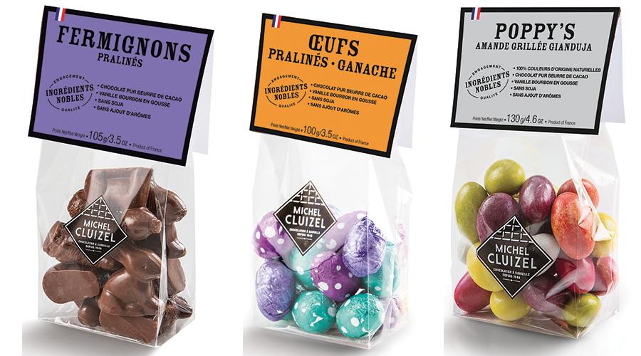 Chocolats Michel Cluizel