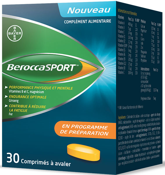 BeroccaSPORT®