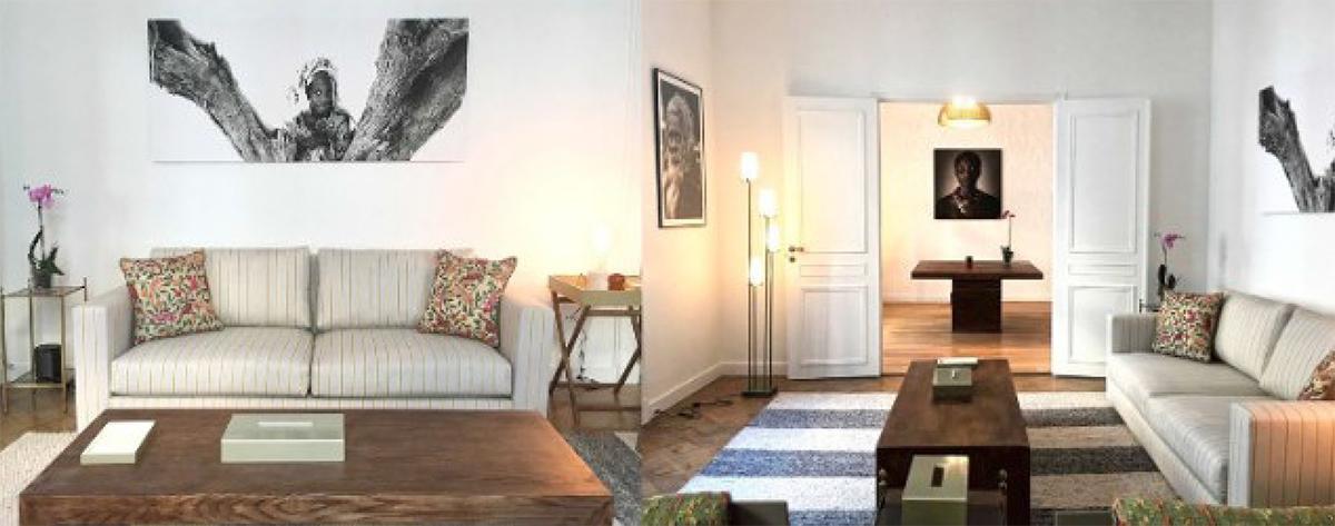 L'Appartement Mayshad de Nezha Alaoui