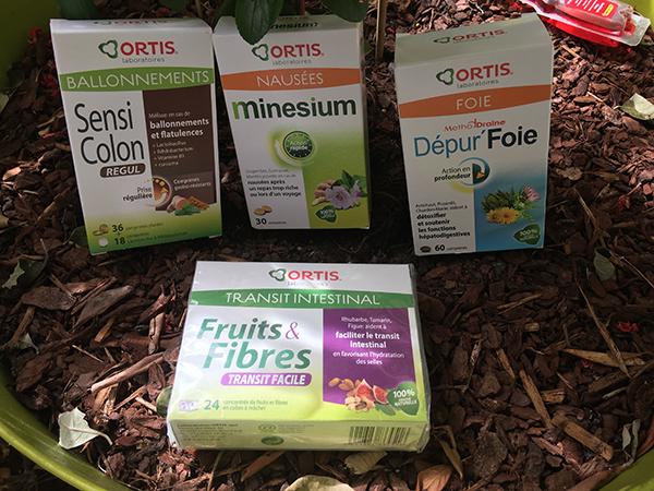 Plantes qui soignent Ortis