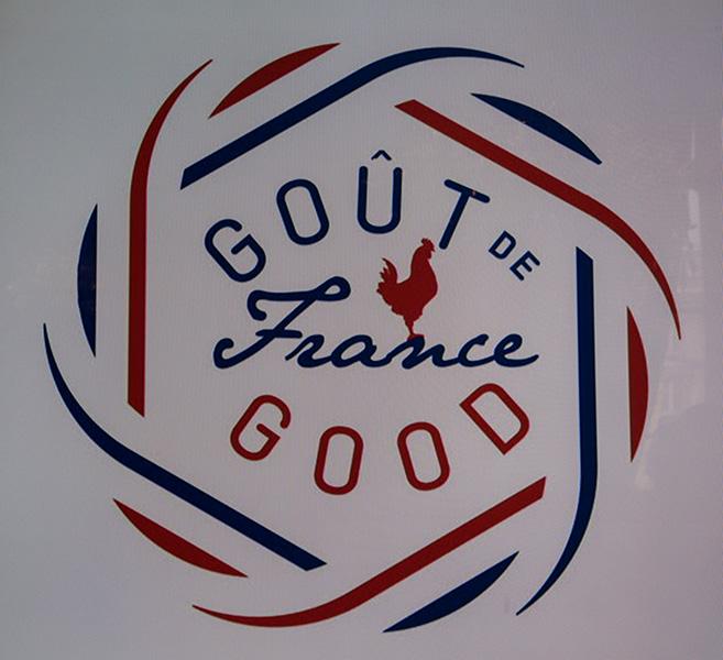 Lancement de l'édition 2018 de Goût de France
