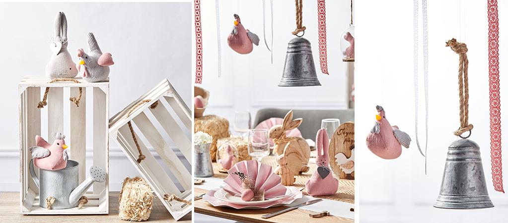 table de Zoé Confetti
