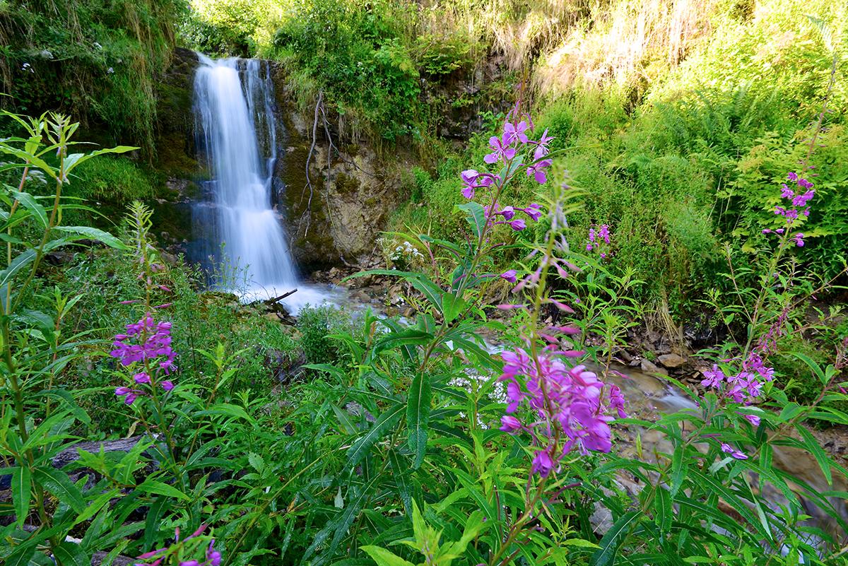 Savoie Val d'Arly