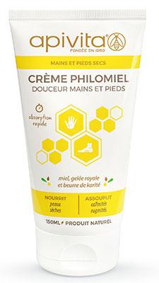 Crème Philomiel d'Apivita