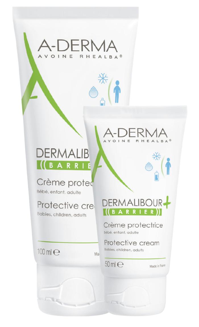 Dermalibour Barrier d'A-Derma