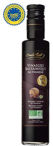 Vinaigre balsamique Emile Noël