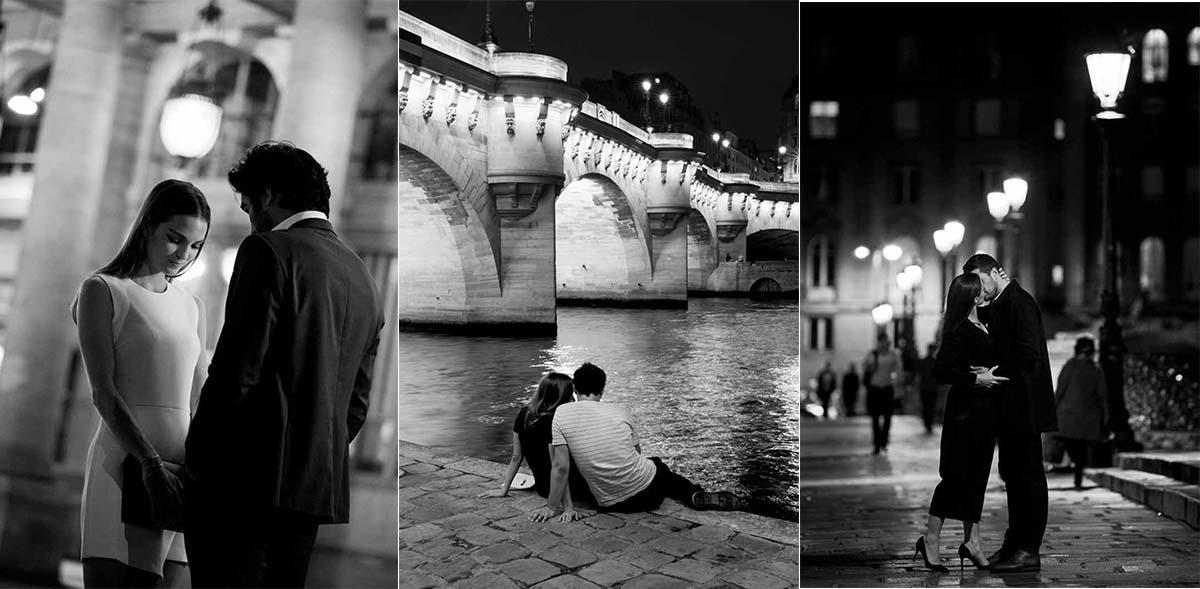 Le parfum et Paris : une histoire d'amour