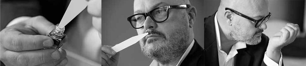 Jean-Michel Duriez aime construire des émotions olfactives