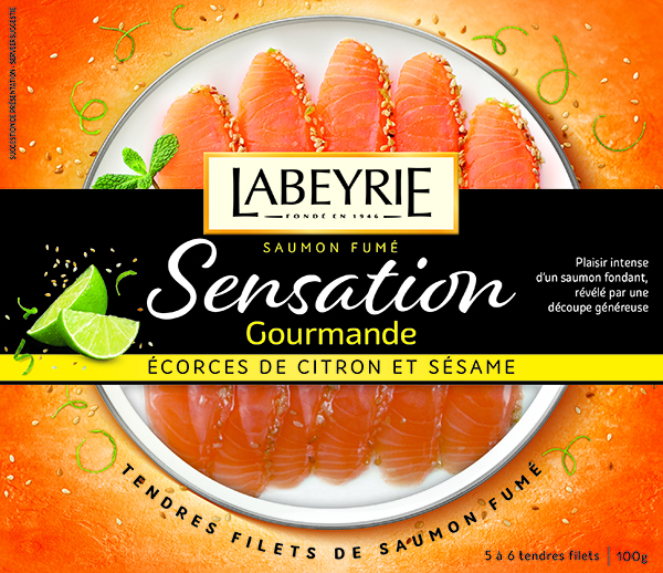 Sensation Gourmande Nature