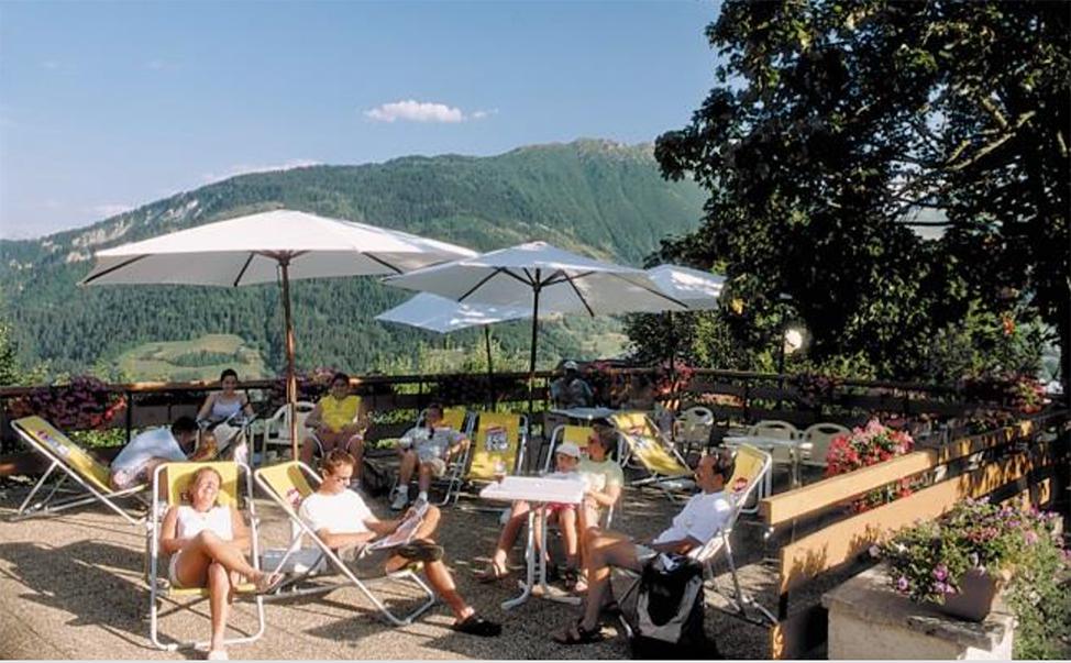 La Vanoise (Doucy, Savoie)