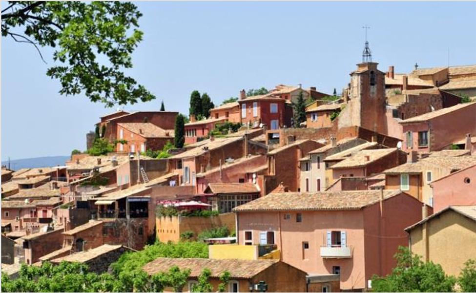 Le Pack Itinérance Provence