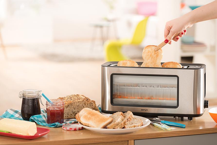 Toaster Senya
