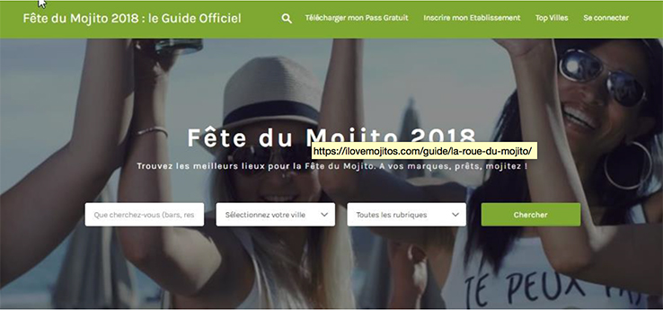 Le guide officiel de la Fête