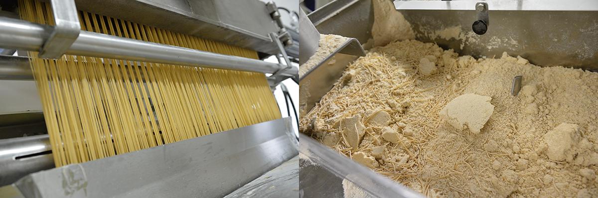 Pâtes Lazzaretti