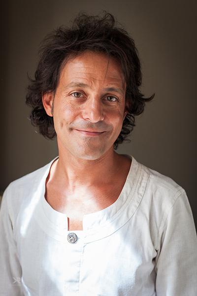 Stéphane Flurian