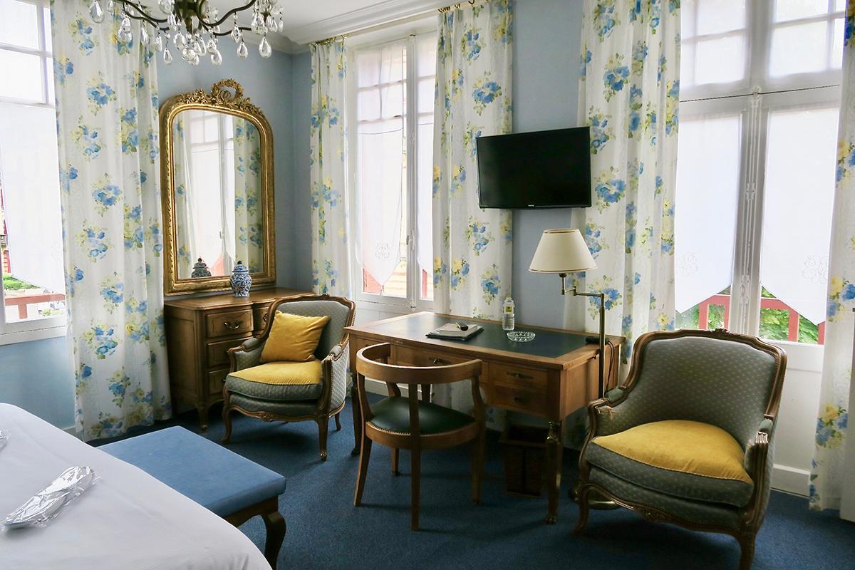 Le Bois Joli : un hôtel de charme où allait Georges Pompidou