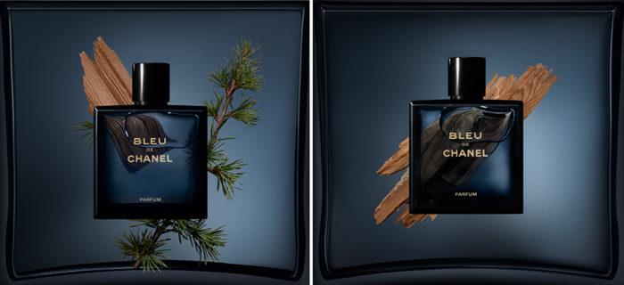 La saga de Bleu de Chanel n'a pas fini de faire parler d'elle. Chanel présente, en 2018, une nouvelle interprétation de sa fragrance masculine. Pour la fête des Pères, Bleu de Chanel se fait… parfum.