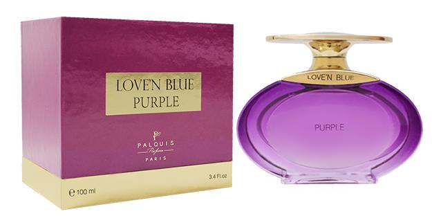 Parfum PURPLE
