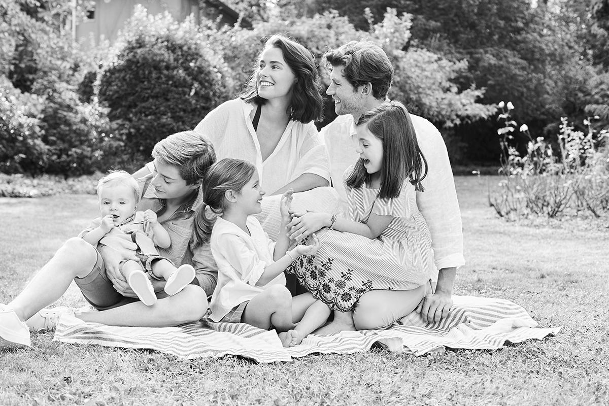 Famille en 1968