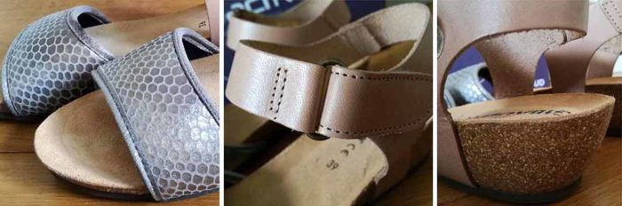 Avec Caméléa HV, nouvelles chaussures Podactiv, Gibaud étoffe son offre podologie à destination de toutes celles qui souffrent d'un Hallux Valgus.