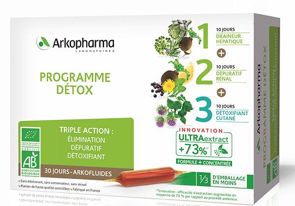 Programme Détox