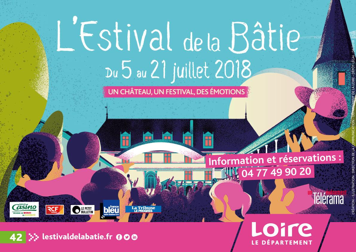 Festival de la Bâtie