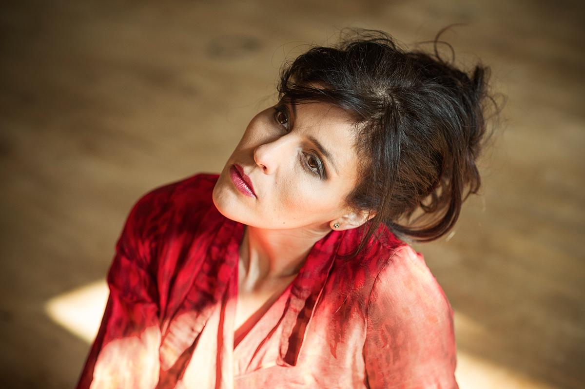 Emmanuelle Bertrand Violoncelliste