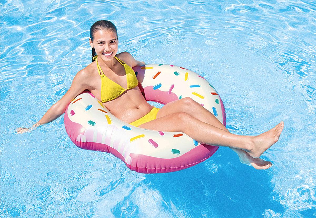 Bouée Tube Donut