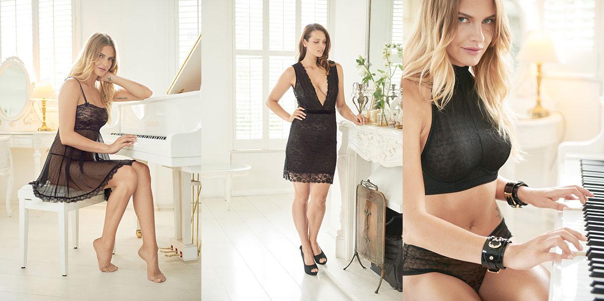 lingerie Sexy Soft Paris