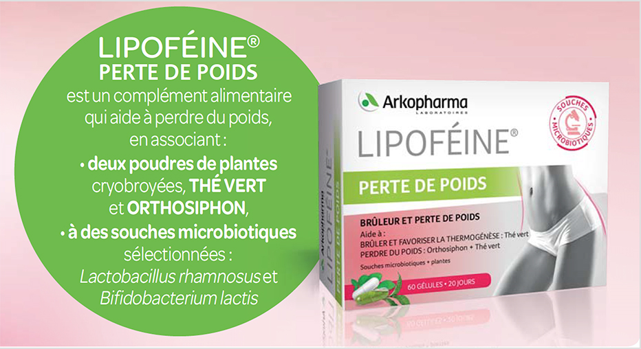 Lipoféine