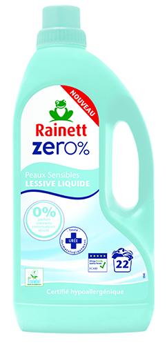 La lessive Zéro%
