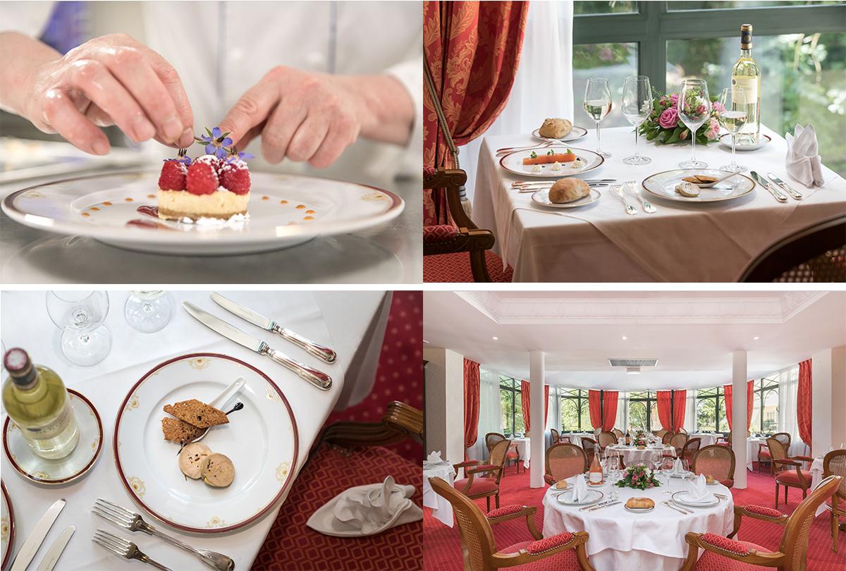 Bien manger en r sidences services avec villa m dicis for Formation cuisine gastronomique