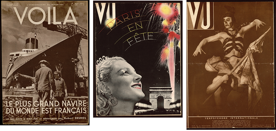 Exposition affiches