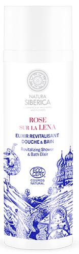 Elixir revitalisant douche & bain