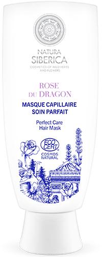 Masque capillaire