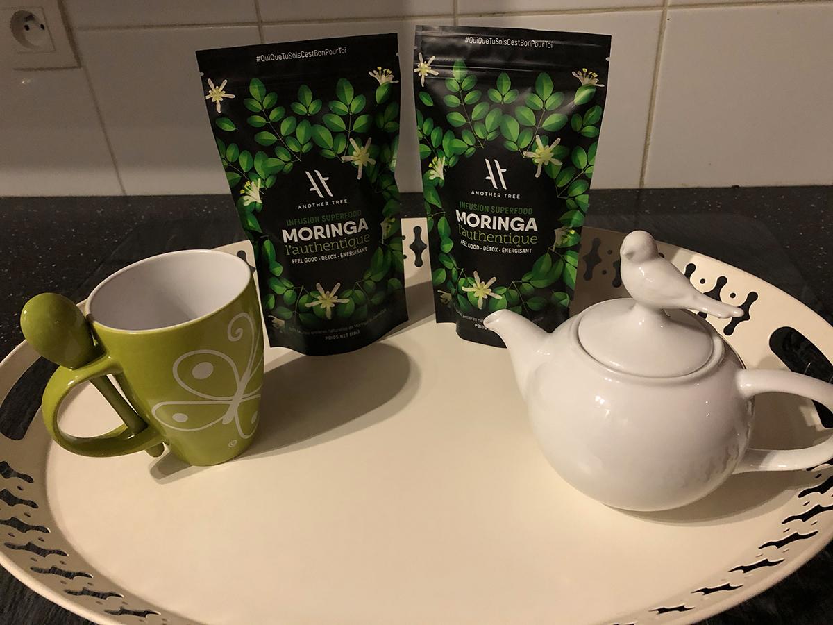 Le Moringa, la plante détox de l'été