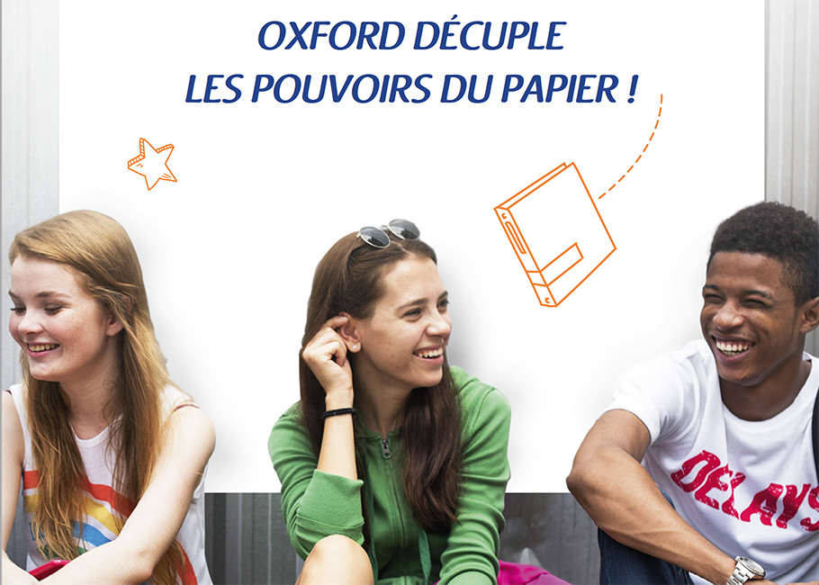 easyBook d'Oxford