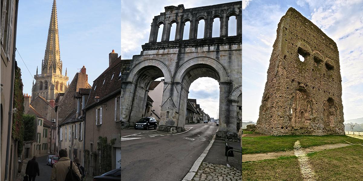 Ville d'Autun