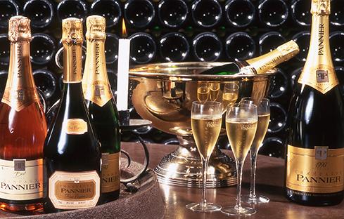 « Champagne et Vous ! »