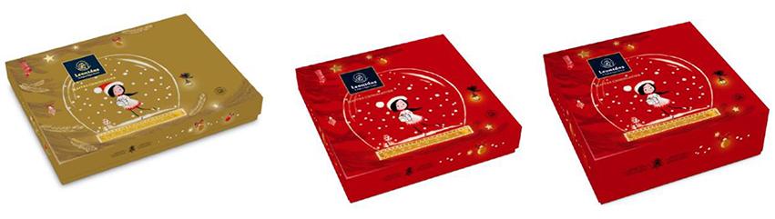Chocolats Léonidas