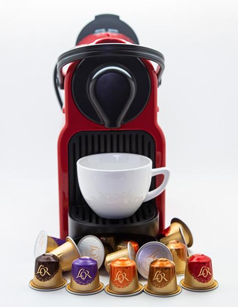 Café l'Or Expresso