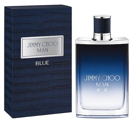 Jimmy Choo lance Fever, un parfum féminin au sillage opulent et hypnotique, et Man Blue, une fragrance masculine aux accents cuirés, aromatiques et boisés.