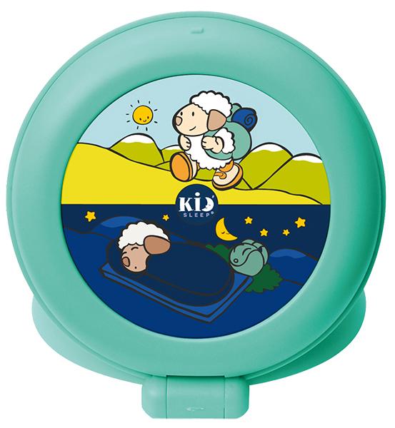 Kid Sleep Globetrotter