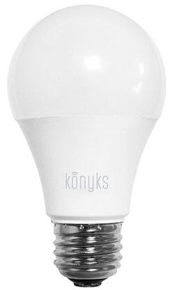 L'ampoule LED Antalya allie puissance et… couleurs