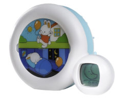 Pabobo Kid'Sleep Clock