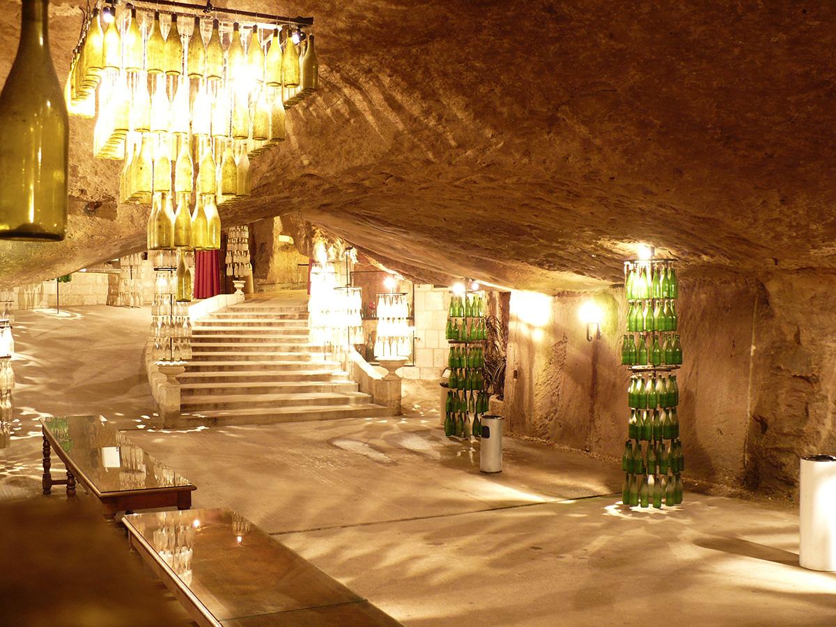 Caves Painctes