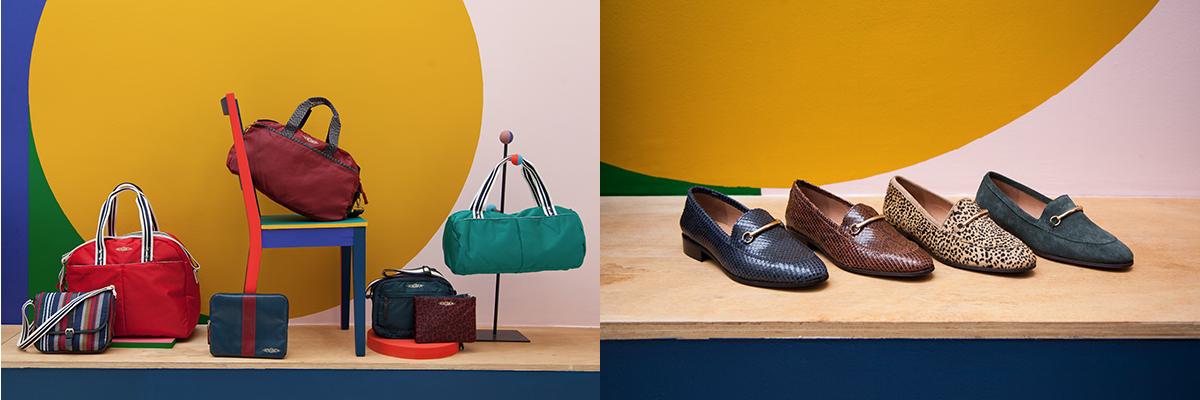 sacs et chaussures Bensimon