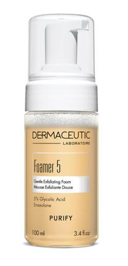 Foamer5 de Dermaceutic