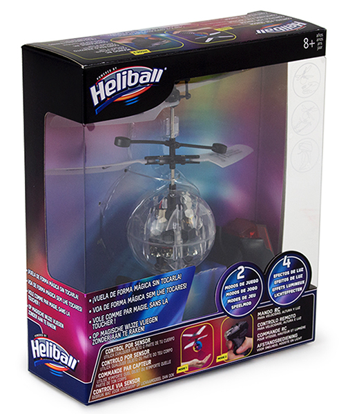 Heliball LED