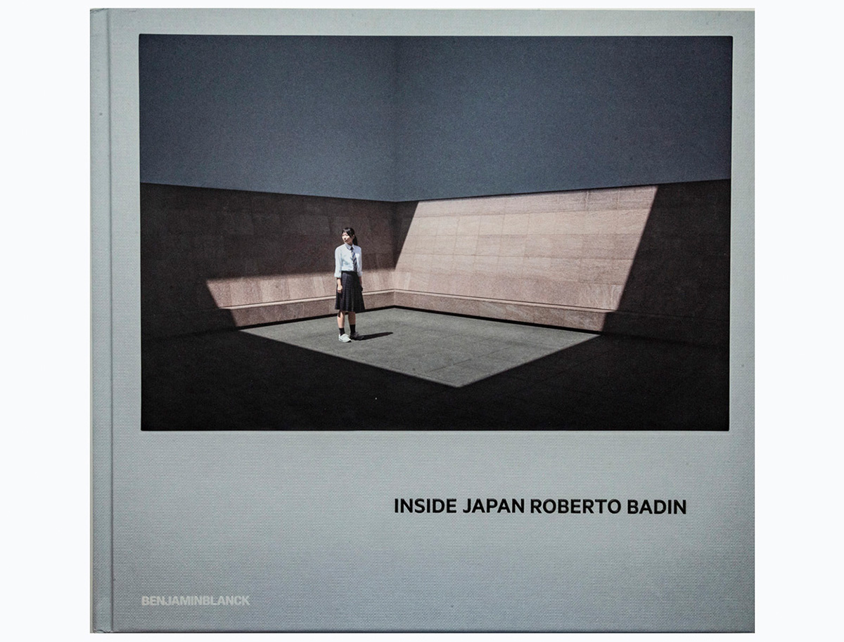 Livre Inside Japon